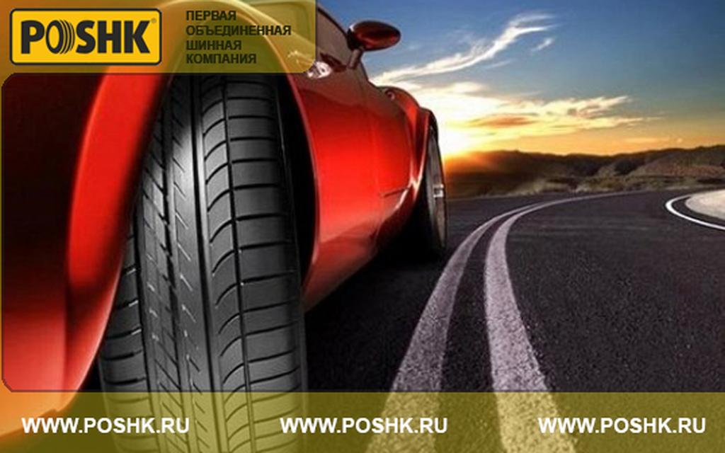 Какие бывают безопасные и долговечные шины