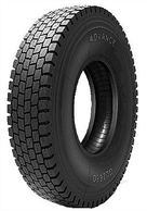 ADVANCE GL-268D 315/80 R22.5