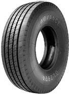 ADVANCE GL282A 295/75 R22.5
