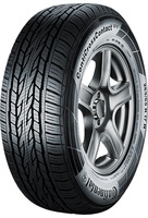 CONTINENTAL ContiCrossContact LX2 255/55 R18