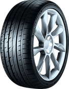 CONTINENTAL ContiSportContact 3 255/45 R17