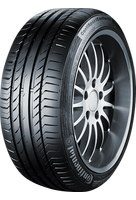 CONTINENTAL ContiSportContact 5 215/50 R17