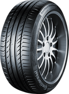 CONTINENTAL ContiSportContact 5 245/40 R20