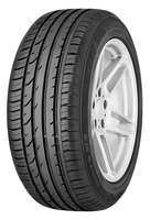 CONTINENTAL ContiPremiumContact 5 195/50 R15