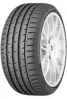 CONTINENTAL ContiSportContact 3 255/40 ZR18