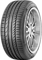 CONTINENTAL ContiSportContact 5 235/50 R17