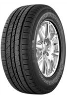 CONTINENTAL CrossContact LX SPORT 275/45 R20