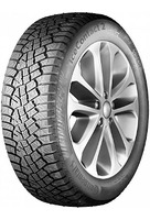 CONTINENTAL IceContact 2 SUV 215/65 R16
