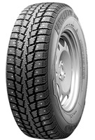 KUMHO Power Grip KC-11 205/70 R15C