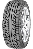 MICHELIN DIAMARIS 4x4 275/40 R20