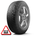 MICHELIN X-Ice North Xin3 205/55 R17