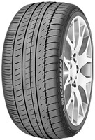 MICHELIN LATITUDE SPORT 255/55 R18
