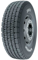 MICHELIN XDE2 245/70 R19.5