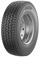 MICHELIN X Multi HD D 315/70 R22.5
