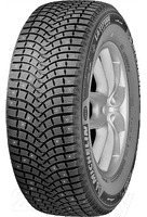 MICHELIN Latitude X-Ice North LXIN2+ 255/55 R18