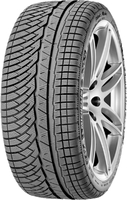 MICHELIN PILOT ALPIN PA4 245/40 R17