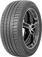 MICHELIN PILOT SPORT PS3 255/40 ZR18