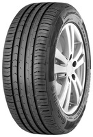 CONTINENTAL ContiPremiumContact 5 215/60 R17